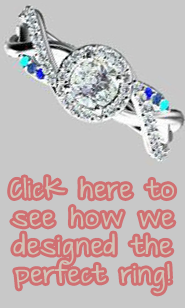 Click here to see how we designed the perfect ring!